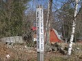 Image for Pine Hill Peace Pole - Wilton, NH
