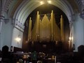 Image for St. James United Church Organ - Montreal, Quebec, Canada