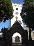 Image for Saint Peters - Church In Wales - Carmarthen, Wales.