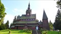Image for Gustav Adolf Stave Church - Hahnenklee, Germany