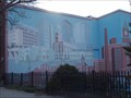 Image for Cityscape Mural  -  Manchester, NH