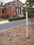 Image for Elmhurst College (IL) Peace Pole