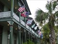 Image for Florida House Inn - Fernandina Beach, Florida, USA