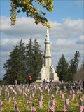 Image for The Soldiers National Cemetery - Gettysburg, PA