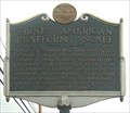 Image for First American Platform Scale - St. Johnsbury