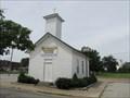 Image for Former St. John's Lutheran Church - Vandalia, Missouri