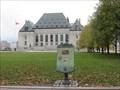 Image for The Supreme Court - La Cour suprême - Ottawa, Ontario