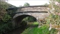 Image for Stone Bridge 58 Over The Macclesfield Canal - Congleton, UK