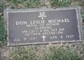 Image for Don Leslie Michael-Lexington, AL
