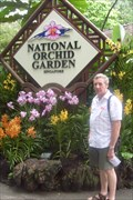 Image for National Orchid Garden, Singapore.