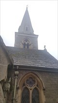 Image for Bell Tower - St Andrew - Moreton on Lugg, Herefordshire
