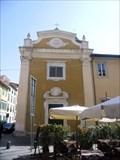 Image for Chiesa di Sant' Anna - Pisa, Italy