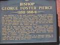 Image for Bishop George Foster Pierce