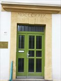 Image for MDCCCXXIX - Teuschnitz/Germany/BY