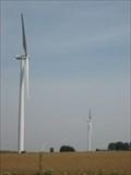 Image for Grand Ridge Wind Farm - Marseilles, IL