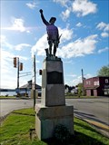 Image for Spirit of the American Doughboy - Lincoln, Maine