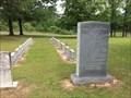 Image for Grant Cemetery - Beckville, TX