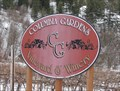 Image for Columbia Gardens Vineyard & Winery - Trail, British Columbia