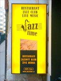 Image for Jazz Time. Prague, CZ