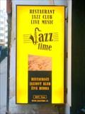 Image for Jazz Time. Prague, CZ
