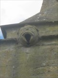 Image for Gargoyle - Upton Church -  Camb's