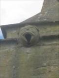 Image for Gargoyle - Upton Church -  Camb's