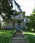 Image for Milton College HD Whitford-Borden House - Milton, WI