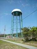 Image for Jekyll Island Water Tower # 1 - Jekyll Island, Georgia