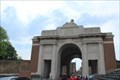 Image for Porte de Menin (Menenpoort) - Ieper, Belgium