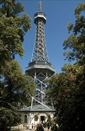 Image for Petrin Lookout Tower - Prague