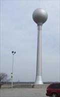 Image for KS Travel Info Center -- I-35 milepost 26 nr Belle Plaine KS