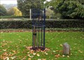Image for Anne Frank Memorial Tree & Asteroid 5535 Annefrank - Bradford, UK