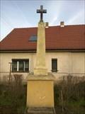 Image for Christian Cross - Vranany, Czechia