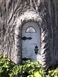 Image for Botanic Garden Fairy Door - Fargo, ND
