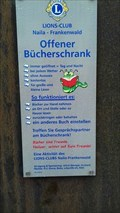 Image for Lions Club Bücherschrank - Naila, Bayern, Deutschland