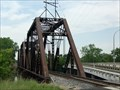 Image for Monroe Norfolk Southern Railroad Bridge - Michigan, USA