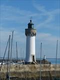 Image for Phare du Port Haligen, Quiberon, Bretagne, France