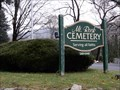 Image for Mt. Rock Cemetery - Lewistown, PA