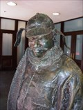 Image for Statue of Ignatius J. Reilly - New Orleans, Louisiana