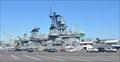 Image for Battleship USS Iowa BB-61 Naval Museum