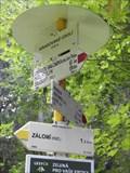 Image for Krasové Údolí 476m - Krasová, Czech Republic