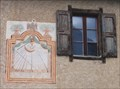 Image for Zarbula Sundial 1845: Prelles, France