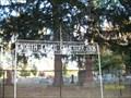 Image for North Eagle Cemetery Eagle Mi.