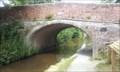 Image for Bridge, Poachers Pocket, Gledrid, Chirk, Shropshire, UK