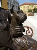 Image for Svejk's dog, Kralupy nad Labem, Czechia