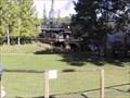 Image for Heritage Park Railbridge - Calgary, Alberta