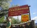 Image for Beaver Canyon Campground - Beaver, Utah USA
