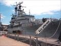 Image for USS Little Rock