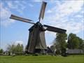 Image for Molen van de polder Waarland - Waarland, Netherlands