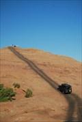 Image for Hell's Revenge - Moab, Utah